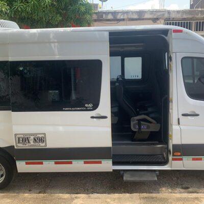 microbus-16s